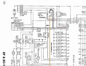 Need Help With Wiring In A Relay    240sx