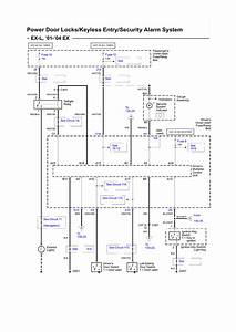 Diagram  Free 2005 Honda Accord Wiring Diagram Full