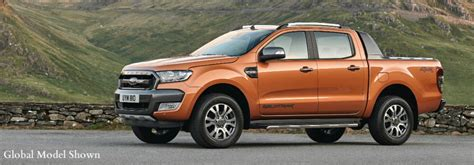 when will the ford ranger come back to the us