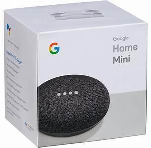 Google Home Mini Farbe : google home mini charcoal auf lager g nstig ~ Lizthompson.info Haus und Dekorationen