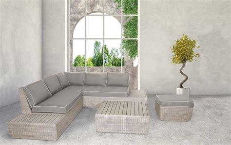 Loungemöbel Garten Günstig Bestellen Lifestyle4livingde