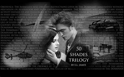 Shades Grey Fifty Background Romance Drama Wallpapers