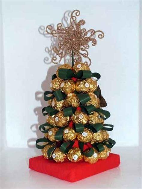 árbol de navidad con dulces florichuches diario de avisos
