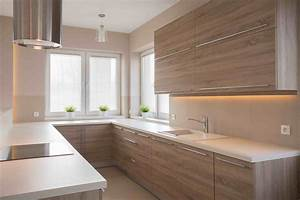 U, Shaped, Kitchen, Know, Its, Pros, U0026, Cons, Before, You, Go, For, It