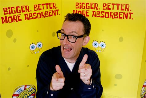 Tom Kenny 'chucks' It In School