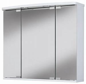 Spiegelschrank 100 Cm Led : jokey spiegelschrank doro breite 68 cm mit led beleuchtung online kaufen otto ~ Indierocktalk.com Haus und Dekorationen