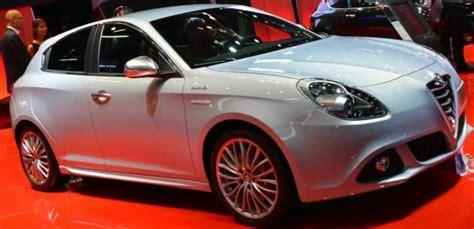 Yenİ 2014 Alfa Romeo Gulİetta Ekİm\'de TÜrkİye\'de