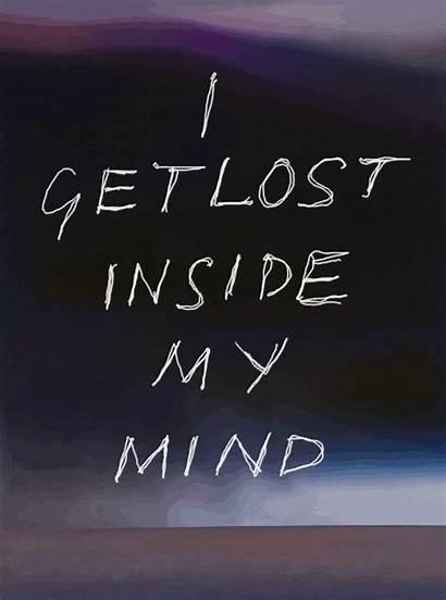 Mind Lost