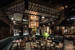 Mott 32 restaurant by JOYCE WANG, Hong Kong » Retail ...