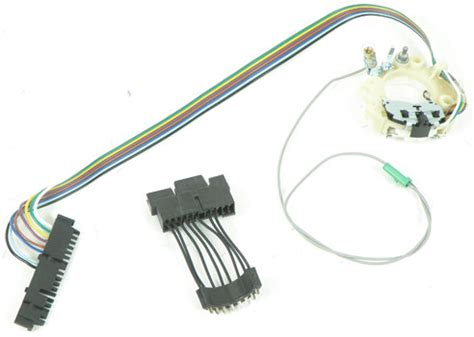 American Autowire Wiring Accessories Chevrolet Truck