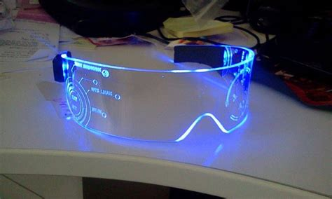 hud style glasses wearable technology technology