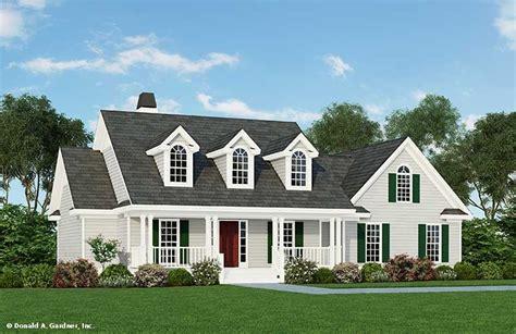 home plan  henderson  donald  gardner architects