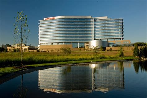 nissan usa headquarters employees celebrate nissan americas opening