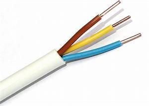 3x1 5 Nym : installationskabel mantelleitung nym j 3x2 5mm 50m ring grau nym kabel ebay ~ Frokenaadalensverden.com Haus und Dekorationen