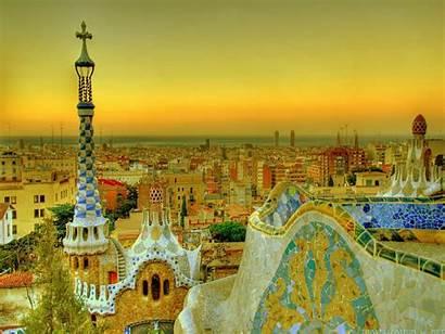 Barcelona Wallpapers Backgrounds Desktop Fc Definition 4k