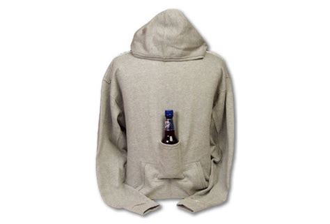 barware com hoodie sweatshirt with pouch the green
