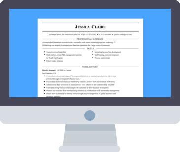A Free Well Known Resume Builder by Free Of Charge Resume Builder With Well Designed