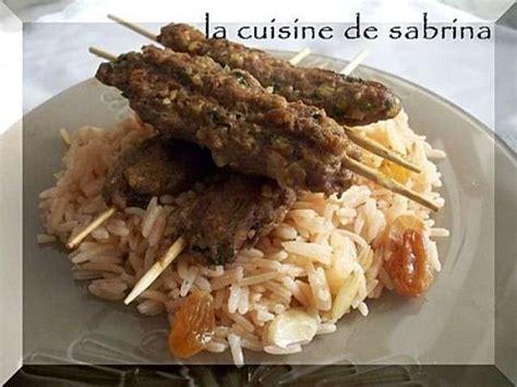 cuisine de sabrina recettes de syrie et repas de fête