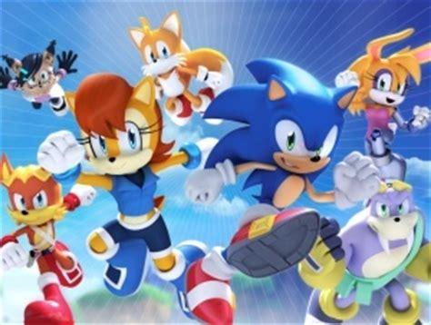 I Hate Sonic Boom