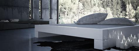 Design Möbel Second by M 246 Bel Relaxen Weiss Hochglanz Betten Doppelbetten