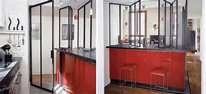 cuisine ouverte ou fermee architecture interieure conseil With cuisine ouverte ou fermee