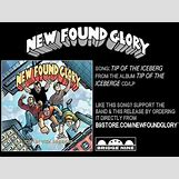 New Found Glory Tip Of The Iceberg | 480 x 360 jpeg 30kB