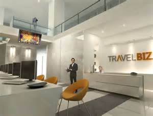 design agency travel agency office design true world holidays office designs and interiors