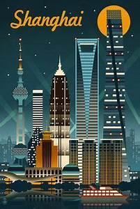 Shanghai skyline   Tattoos   Pinterest   Shanghai, Tattoo ...