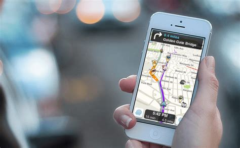 how to use waze on iphone motorists in selangor can now report potholes via waze