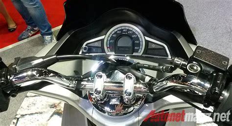 Pcx 2018 Stang by Honda Pcx 150 Stang Autonetmagz Review Mobil Dan