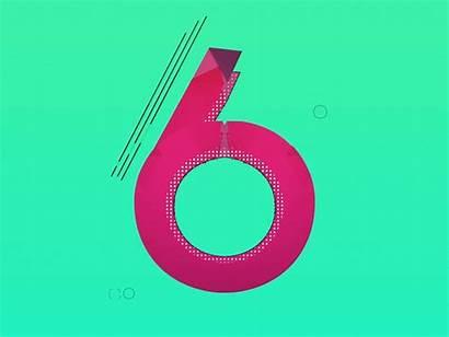 Days Dribbble Francesca Animation Icon Challenge