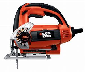 Black Und Decker Multischleifer : review black decker js660 jig saw 120volts 5 amp ~ Bigdaddyawards.com Haus und Dekorationen