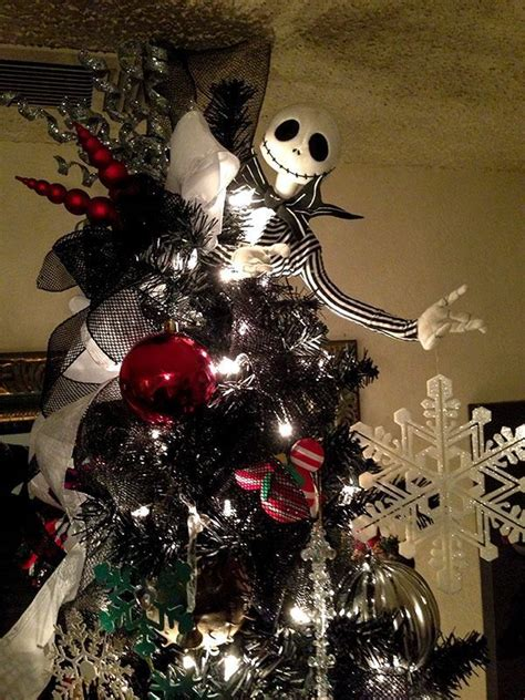 nightmare  christmas decorations creepy