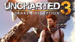 Uncharted 3 Desert Village Gameplay (HD 1080p) - YouTube