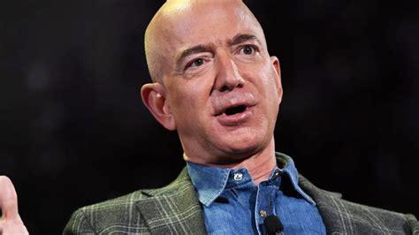Jeff Bezos Eye
