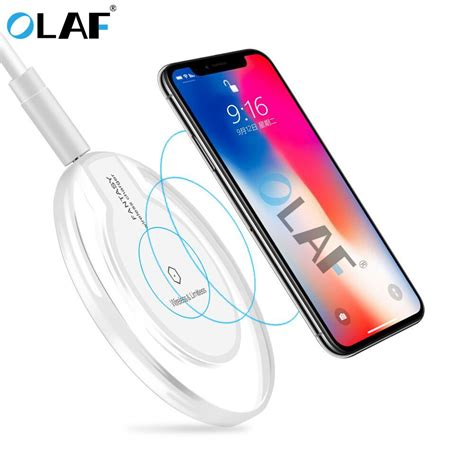 onn iphone charger olaf qi wireless charger for samsung galaxy s8 plus 2171
