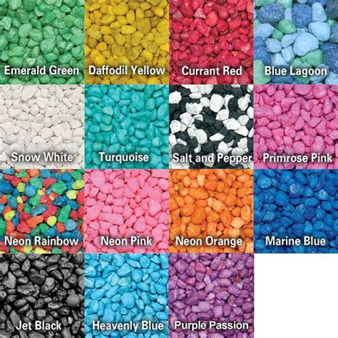 Neon Colors Decorations by Choosing The Right Substrate For Your Aquarium That Fish