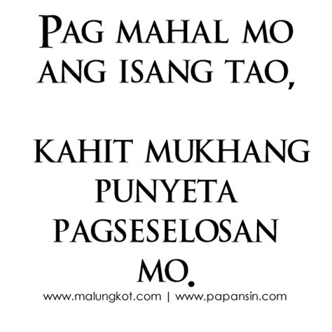 quotes  love tagalog selos tumblr image quotes