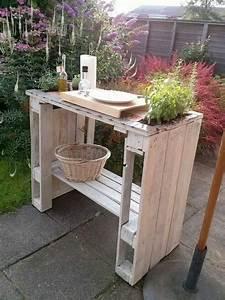 Bar Aus Holzpaletten : ber ideen zu tisch selber bauen auf pinterest pc tisch tische und selber bauen ~ Sanjose-hotels-ca.com Haus und Dekorationen