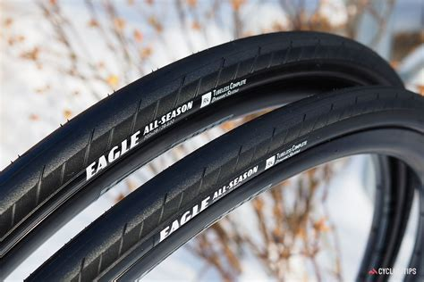 Goodyear Double Eagle Bicycle Tires