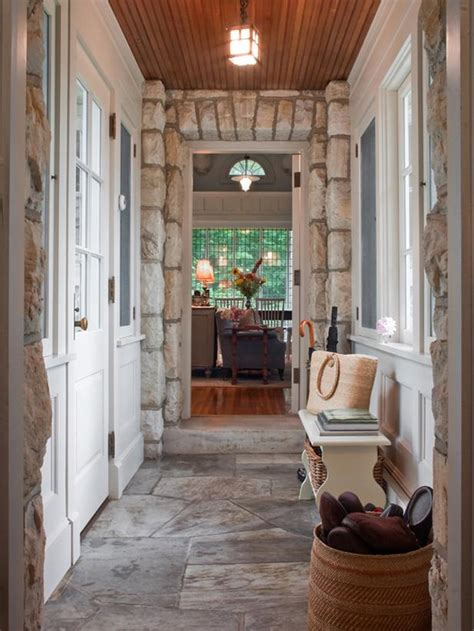 An Organized Entryway  Dig This Design