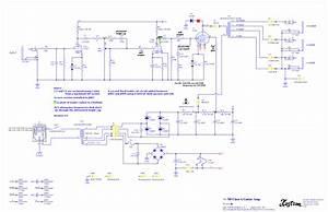 Kustom Defender 5h Power Switch And Pilot Light