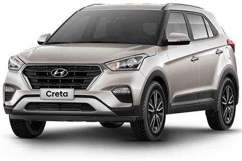 Hyundai Creta Facelift 2020 by Hyundai India Will Launch 10 By 2020