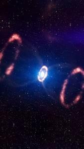 mt21-space-dark-sky-galaxy-night-beautiful-blue-flare ...