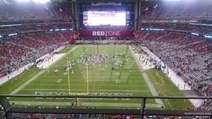 State Farm Stadium Section 427 Arizona Cardinals