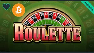 This list compiles information and reviews about the top casinos offering bitcoin roulette games (american roulette, european roulette, french roulette. Bitcoin Roulette - Spela Roulette med Bitcoin Betalning