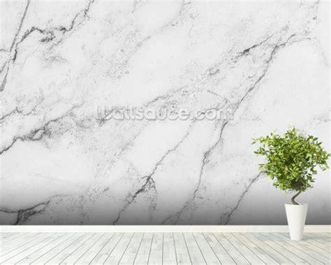 black  white marble wallpaper wall mural wallsauce uk