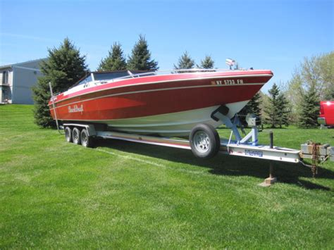 Chris Craft Stinger Boats For Sale by Chris Craft Stinger 1984 For Sale For 13 500 Boats From