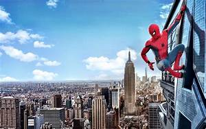 Spider Man Homecoming 2017 Movie 4K Wallpapers | HD ...