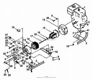 Briggs And Stratton Power Products 9173-0